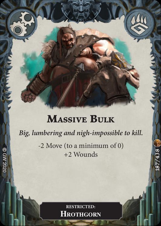 Massive Bulk card image - hover