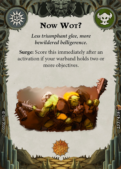 Now Wot? card image - hover