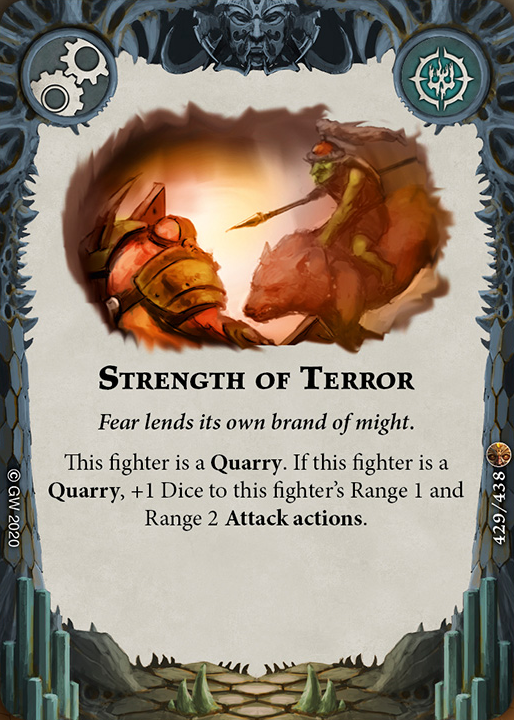 Strength of Terror card image - hover