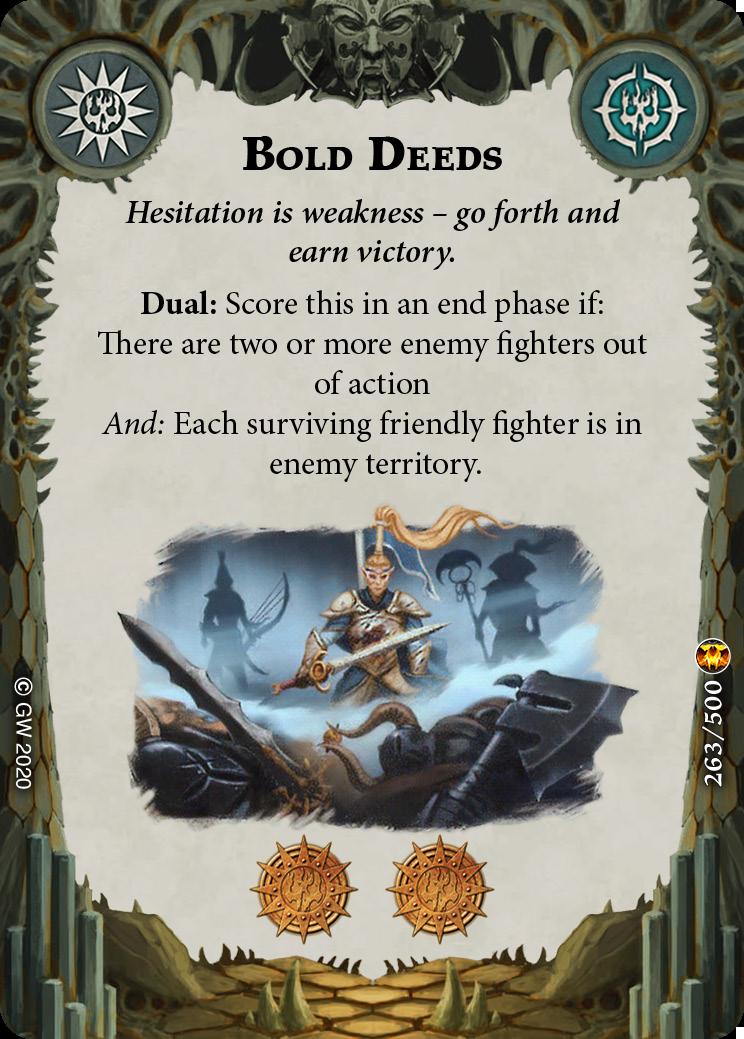 Bold Deeds card image - hover