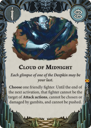 Cloud of Midnight card image - hover