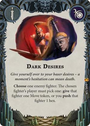 Dark Desires card image - hover