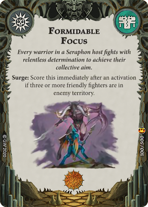 Formidable Focus card image - hover
