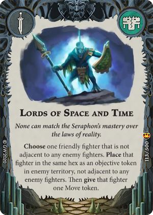 Lords of Space and Time card image - hover