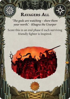 Ravagers All card image - hover