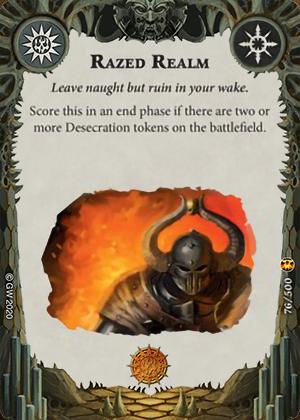 Razed realm card image - hover