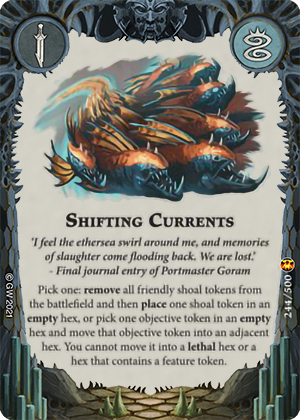 Shifting Currents card image - hover