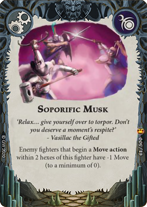 Soporific Musk card image - hover