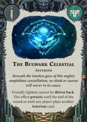 The Bulwark Celestial card image - hover