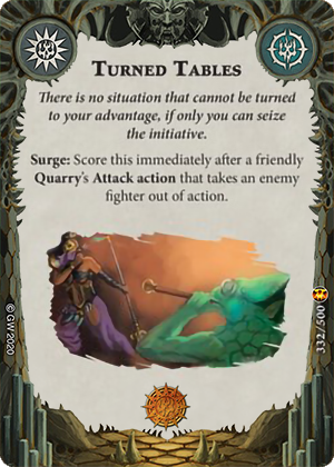 Turned Tables card image - hover