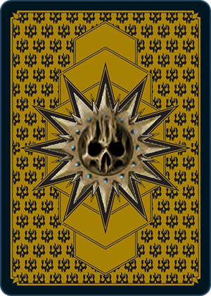 Bildresultat för shadespire card backs